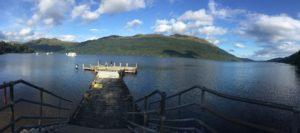 Loch Lomond 2018